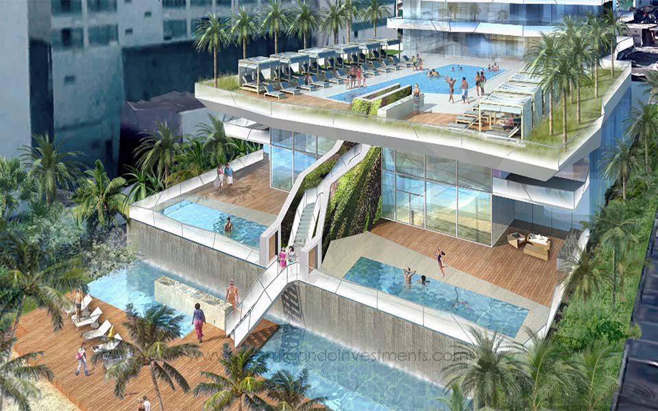 Bath Club Condo Miami Beach