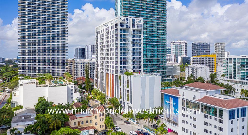601 NE 27th St Miami FL 33137