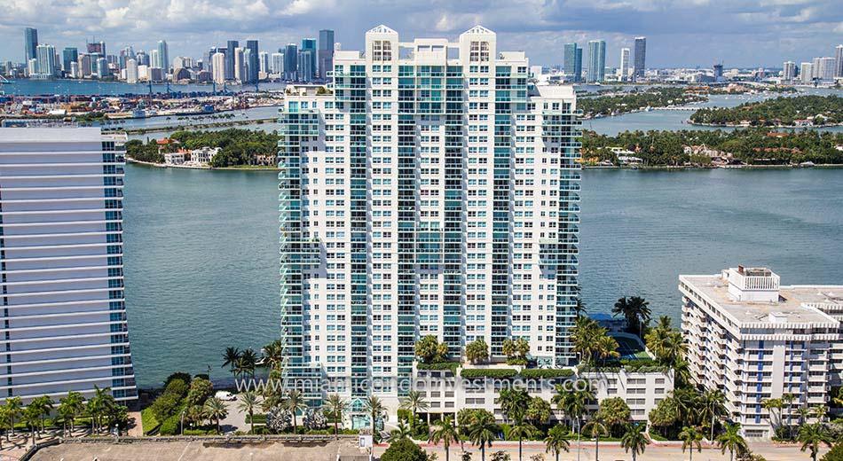 The Floridian condos south beach