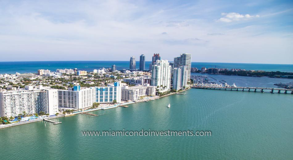 The Floridian miami condos south beach