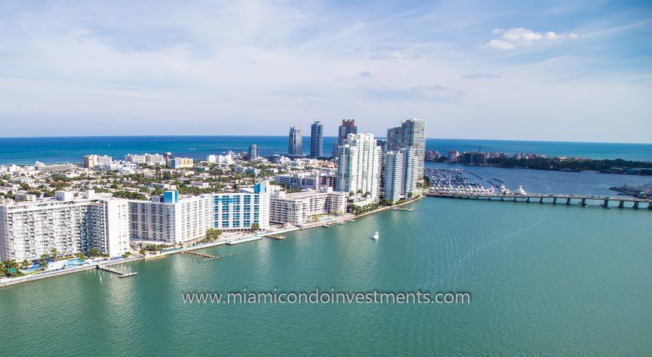 The Floridian miami condos south beach