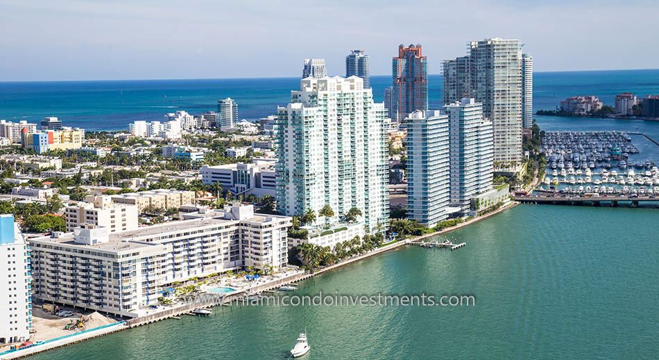 The Floridian south beach condos miami