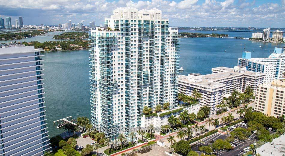 The Floridian south beach condos