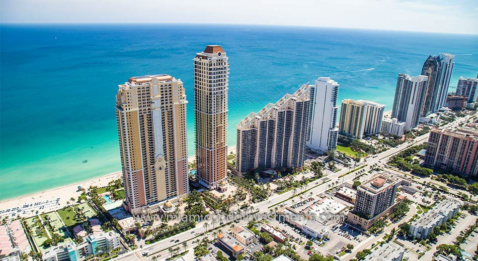 The mansions at acqualina sunny isles beach condos