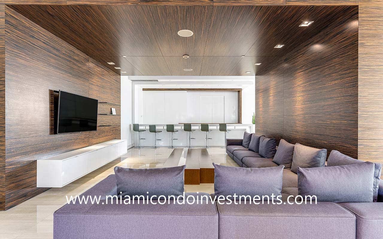 waverly south beach party room