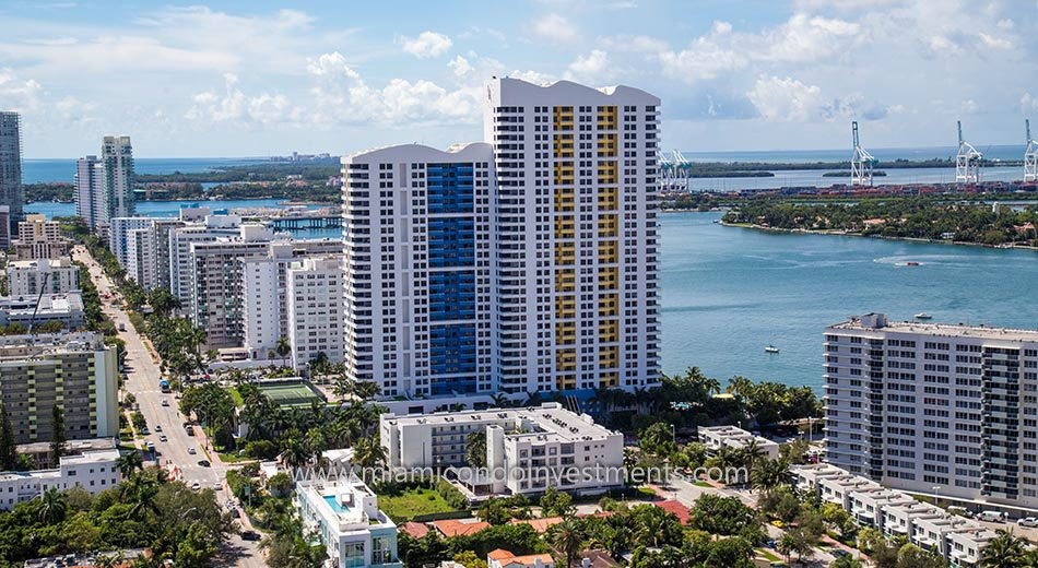 The Waverly At South Beach Condos Sales And Rentals