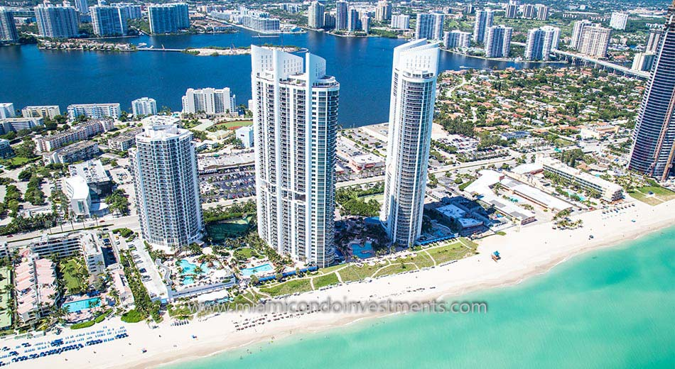 water views sunny isles beach