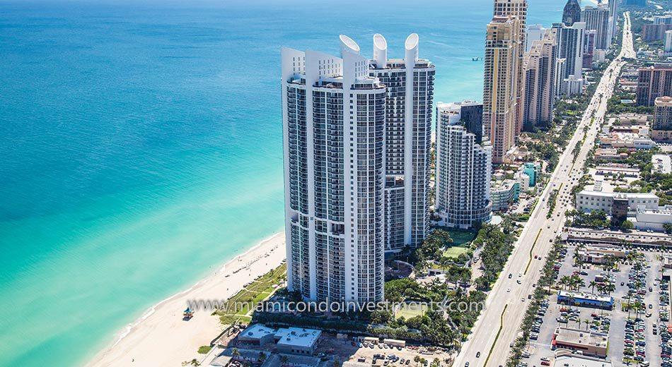 Trump Royale sunny isles beach condos miami