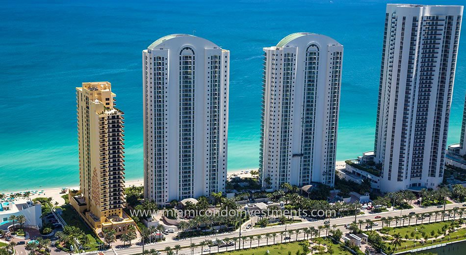 Turnberry Ocean Colony North miami condos sunny isles beach