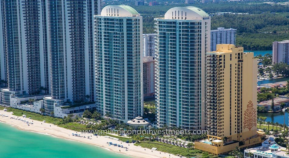 Turnberry Ocean Colony south sunny isles beach