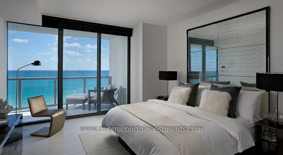 W South Beach condos miami south beach