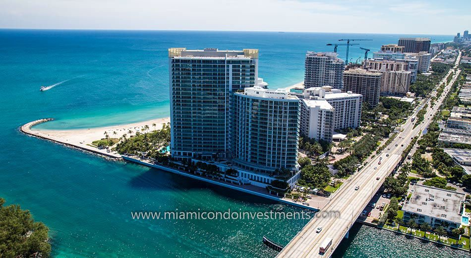 Bal Harbour condos in South Florida