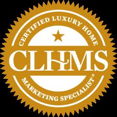 Certified Luxury Homes Marketing Specialist