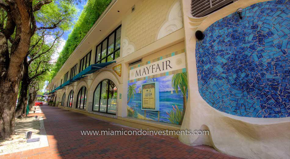 Mayfair in Coconut Grove