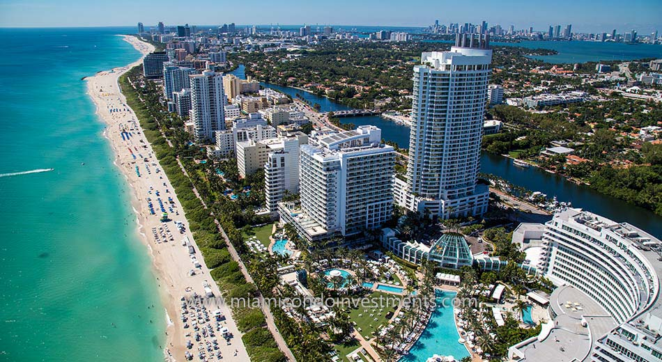 Apartments For Sale At Miami Beach