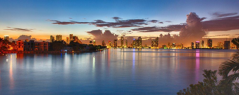 Miami luxury homes