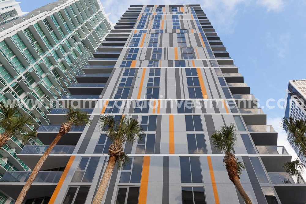 Mybrickell 1 Bedroom Den Rental 2 000 Per Month