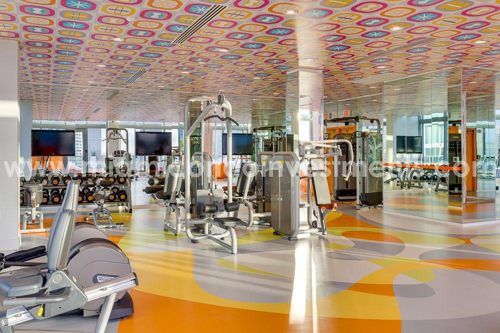 myBrickell fitness center