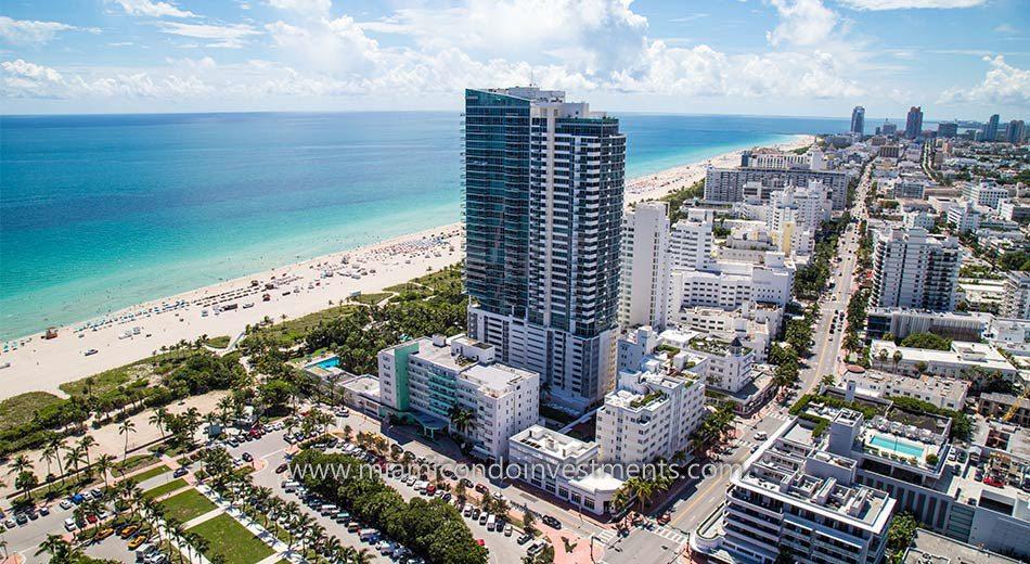 South Beach Florida condos