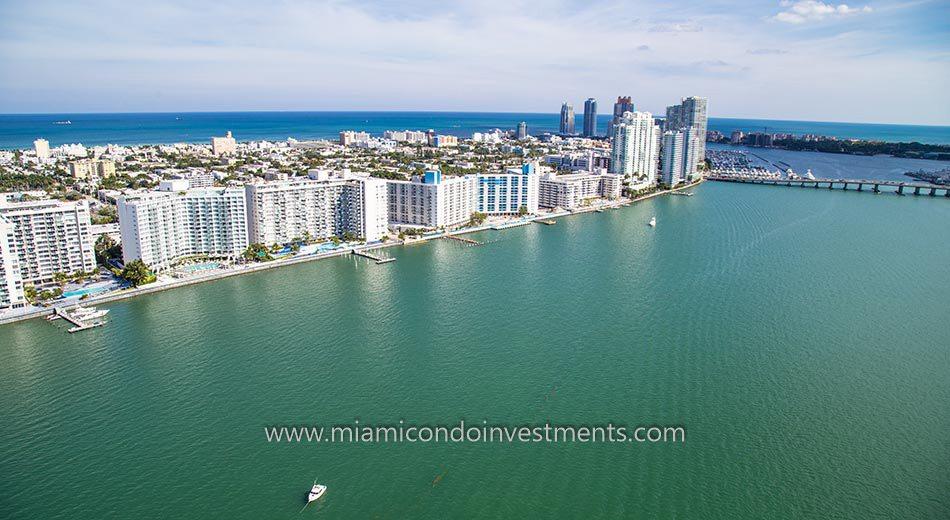 South Beach condos Florida