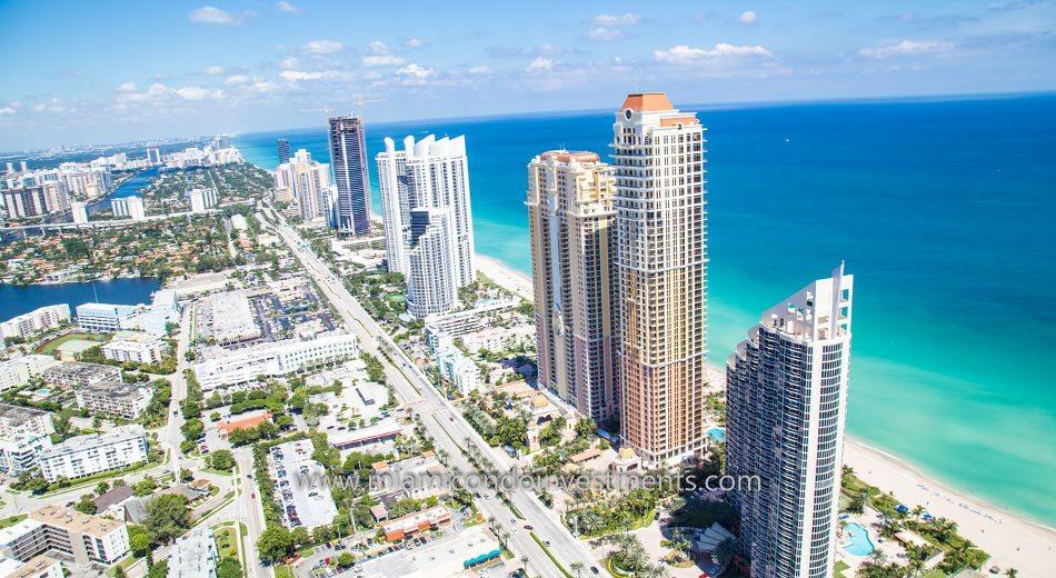 Sunny Isles Beach Condos In Florida
