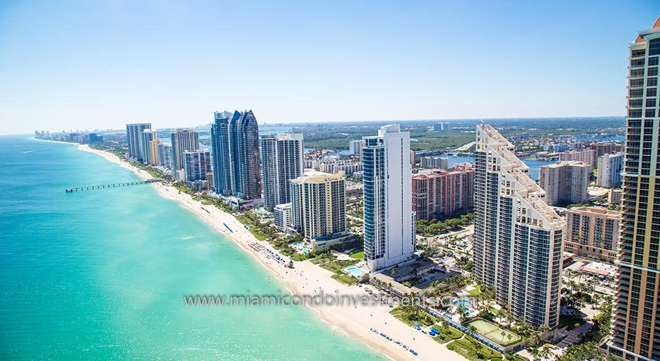 Market Stat Monday: Buyers From Which Country Purchase The Most In Sunny Isles?