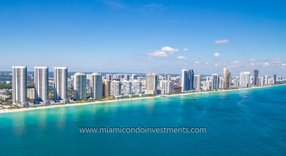 Condos For Rent In Sunny Isles Beach Florida