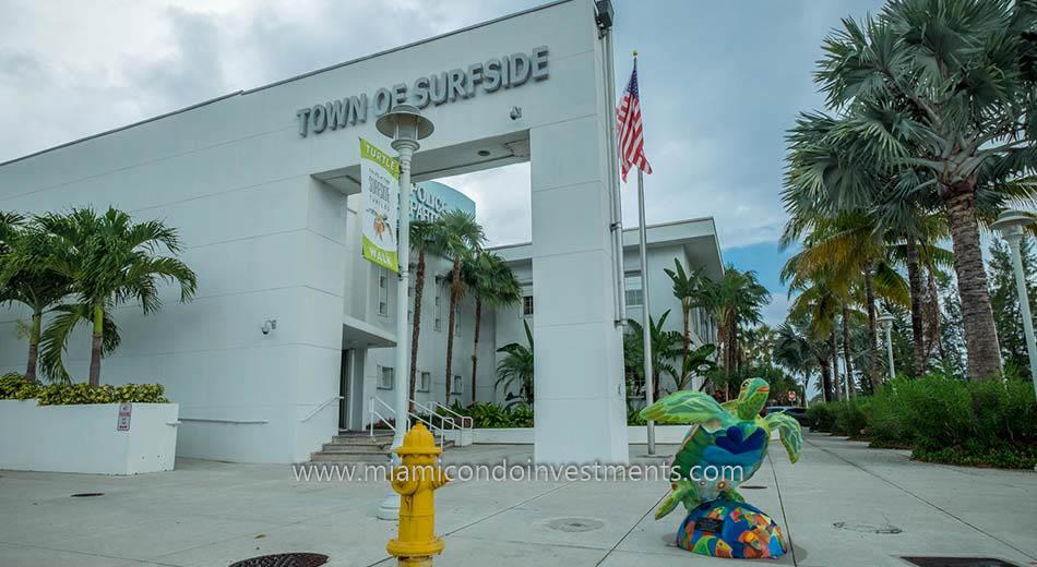 Surfside Florida Police Department