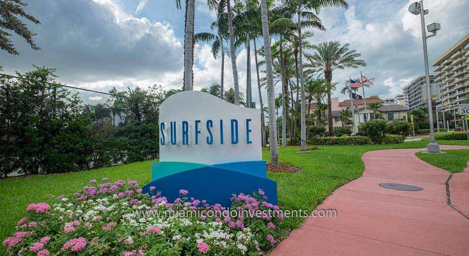 Surfside Florida real estate
