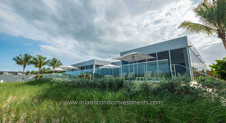 Surfside Florida condos