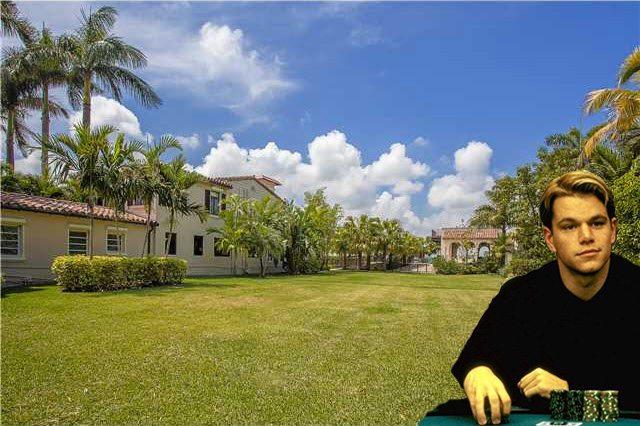 matt-damon-miami-beach-luxury-home