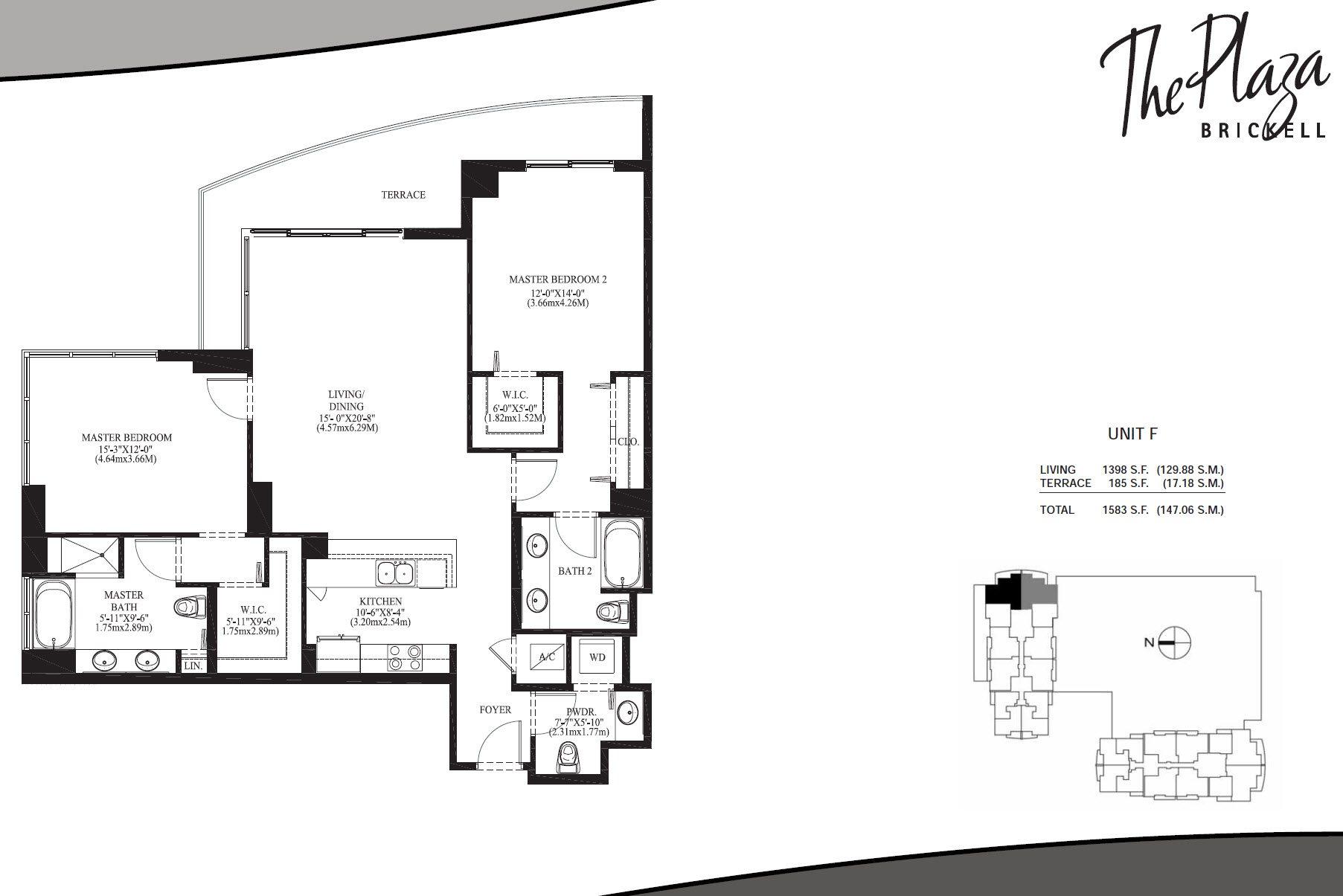 the-plaza-on-brickell-unit-3211-floor-plan