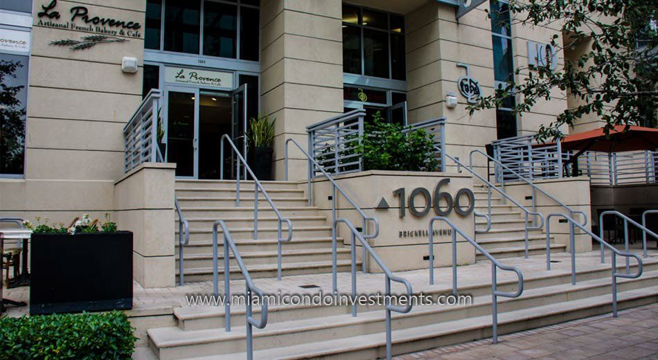1060 Brickell condos