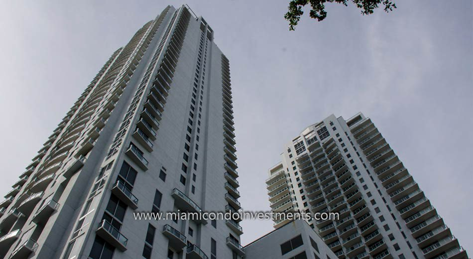 1060 Brickell condo tower