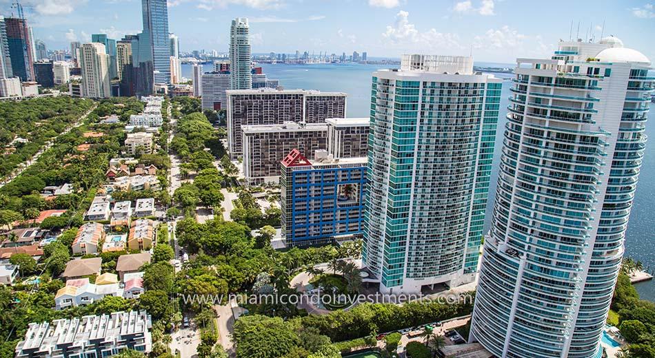 Atlantis on Brickell in Miami Florida