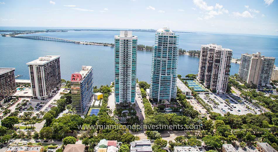 Atlantis on Brickell Miami condos