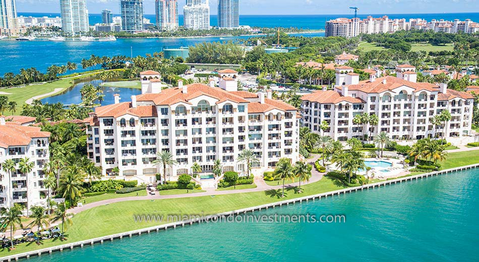 Bayview Fisher Island