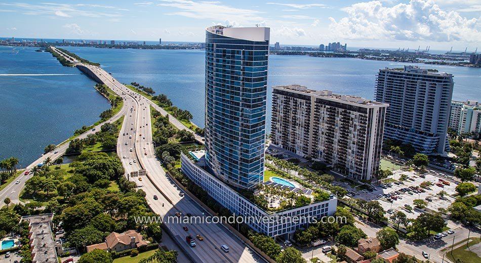 Blue Condominium Miami