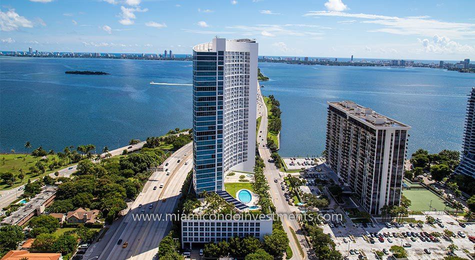 Blue Condos in Miami