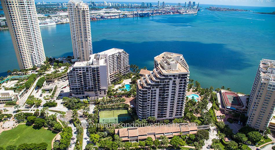 Brickell Key One Miami