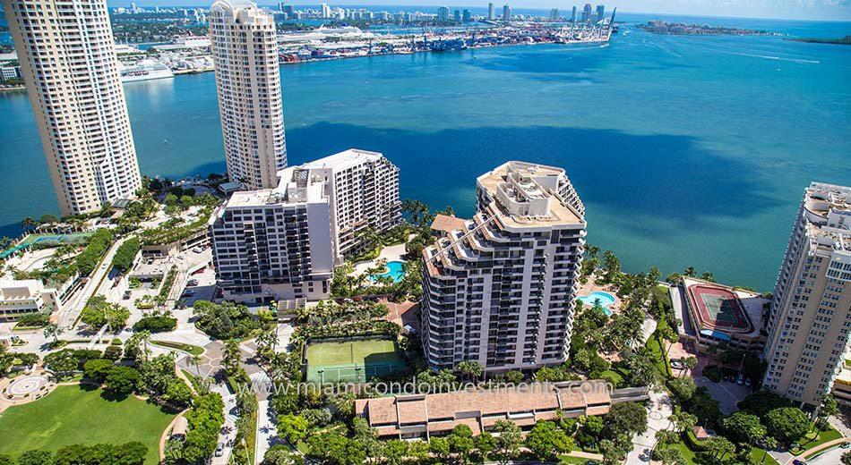 Brickell Key One Miami