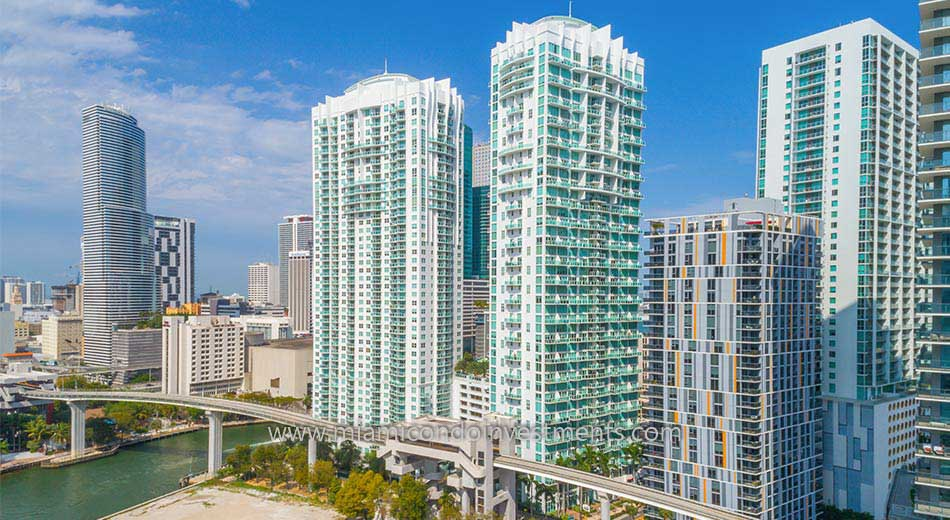 Apartment For Rent In Miami Brickell
