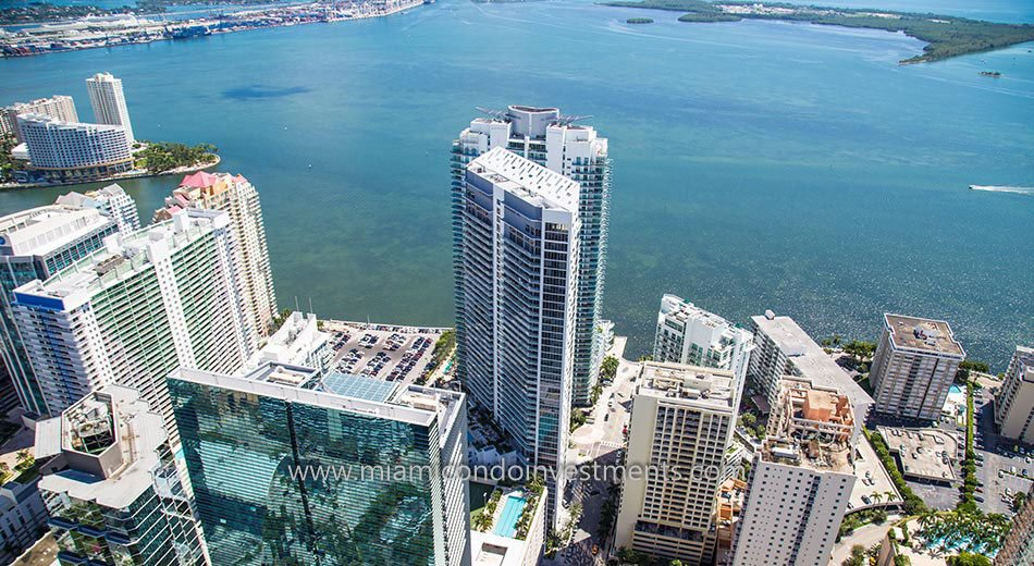 BrickellHouse condominiums