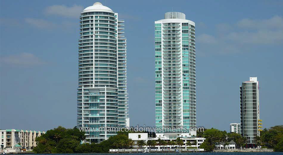 Bristol Tower Miami condos