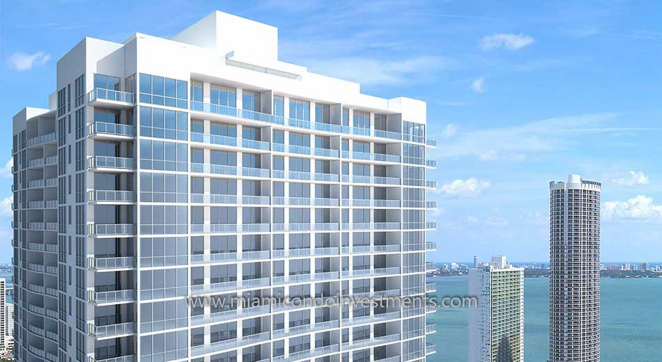 Canvas Miami condos