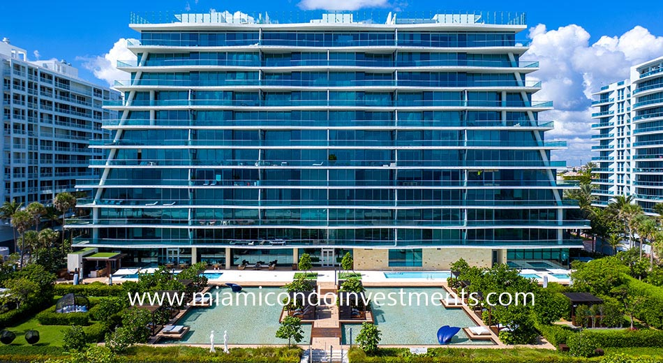 Fendi Surfside apartments