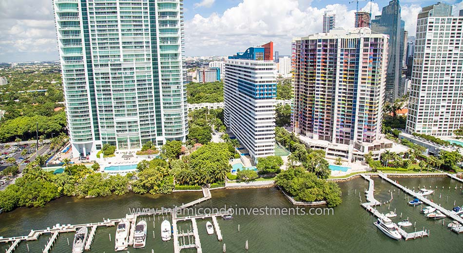 Miami luxury condos