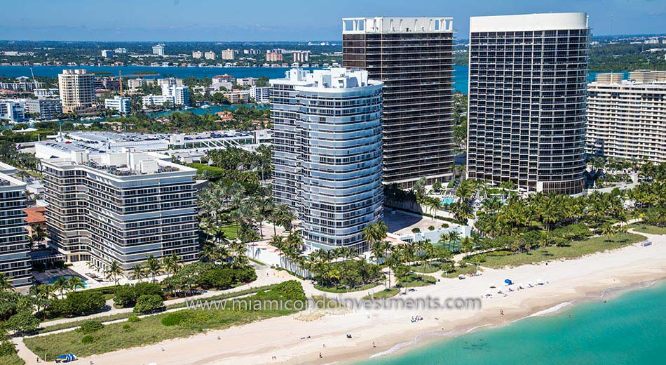 Majestic Tower Condo Miami
