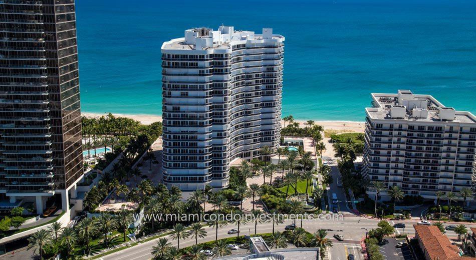 Oceanfront Condos Miami 2