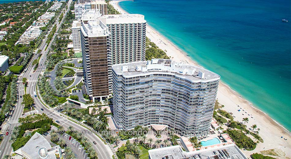 Bal Harbour Condo Majestic Tower
